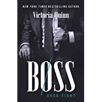 Boss Book Eight (English Edition)