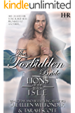 The Forbidden Bride (Lions of the Black Isle Book 3)