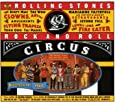 The Rollings Stones Rock And Roll Circus