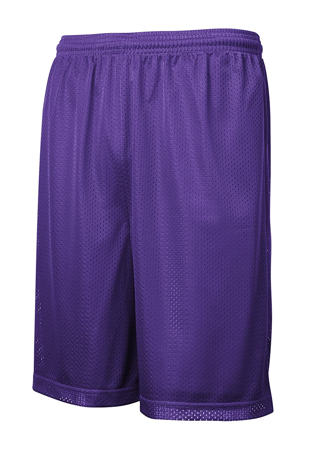 Adult 4XL Joes USA Mens or Youth All Sport Moisture Wicking Athletic Shorts in Youth XS