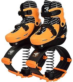 239878c0f653 Buy Jump-Bird Jumping Stilts Pogo Stilts 66-110lbs 30-50kg Black ...