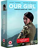 Our Girl - Complete Series 1-3 [DVD]