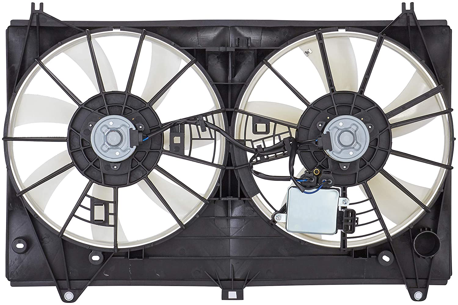 Spectra Premium CF20098 Engine Cooling Fan Assembly