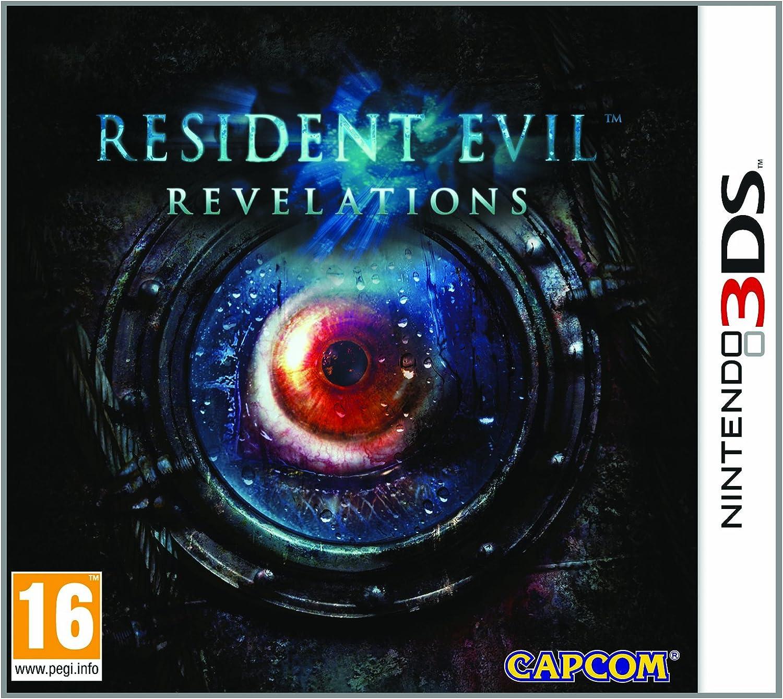 Resident Evil: Revelations: Amazon.es: Videojuegos