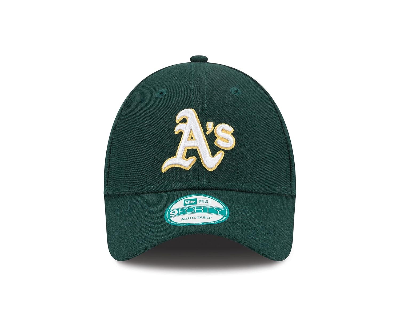 e913ae29992 Amazon.com   MLB Atlanta Braves Road The League 9FORTY Adjustable ...