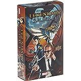 Upper Deck Legandary: MCU: S.H.I.E.L.D, Multi