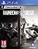 Tom Clancy's Rainbow Six Siege - PlayStation 4 (PS4) Lingua italiana