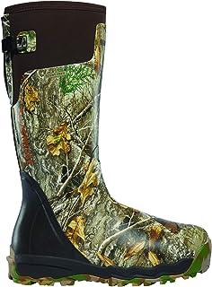 """La Crosse 376029-10 Men/'s Alpha Burly Pro 18/"""" 1000gr Boot Mossy Oak Size 10"""