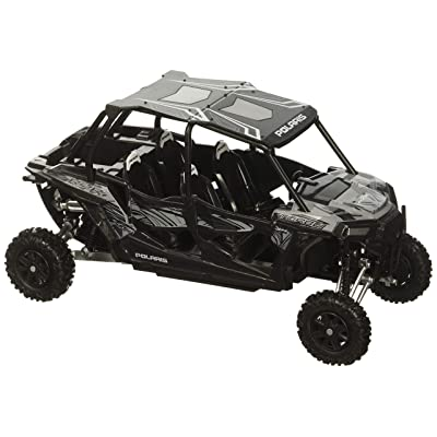 NewRay 1:18 Polaris RZR Xp Turbo Eps: Toys & Games