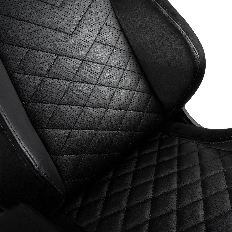 gaming stuhl f r gro e und lange menschen b rostuhl experte. Black Bedroom Furniture Sets. Home Design Ideas