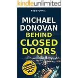 Behind Closed Doors (Eddie Flynn Book 1)