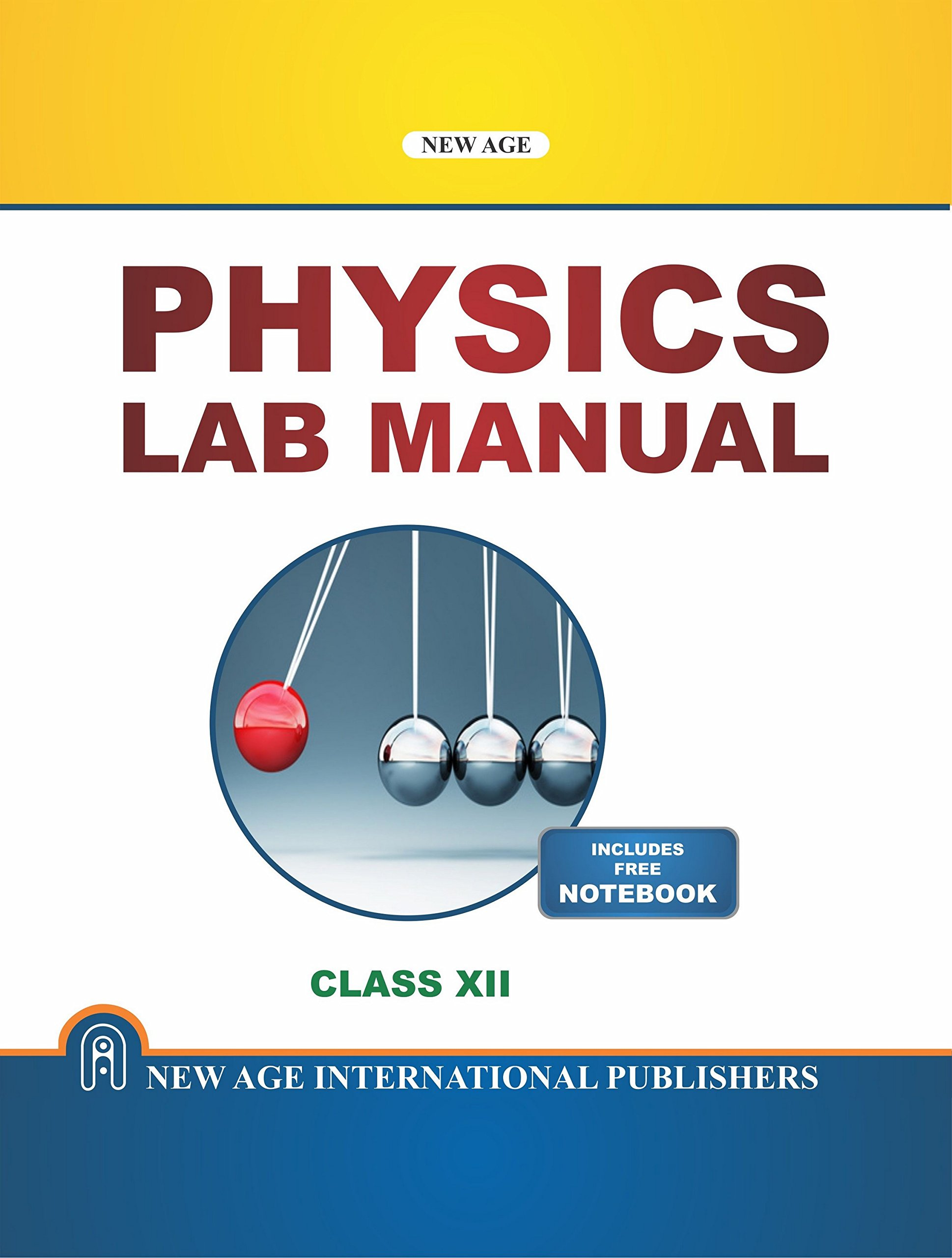 Physics lab manual class 9 by evergreen.