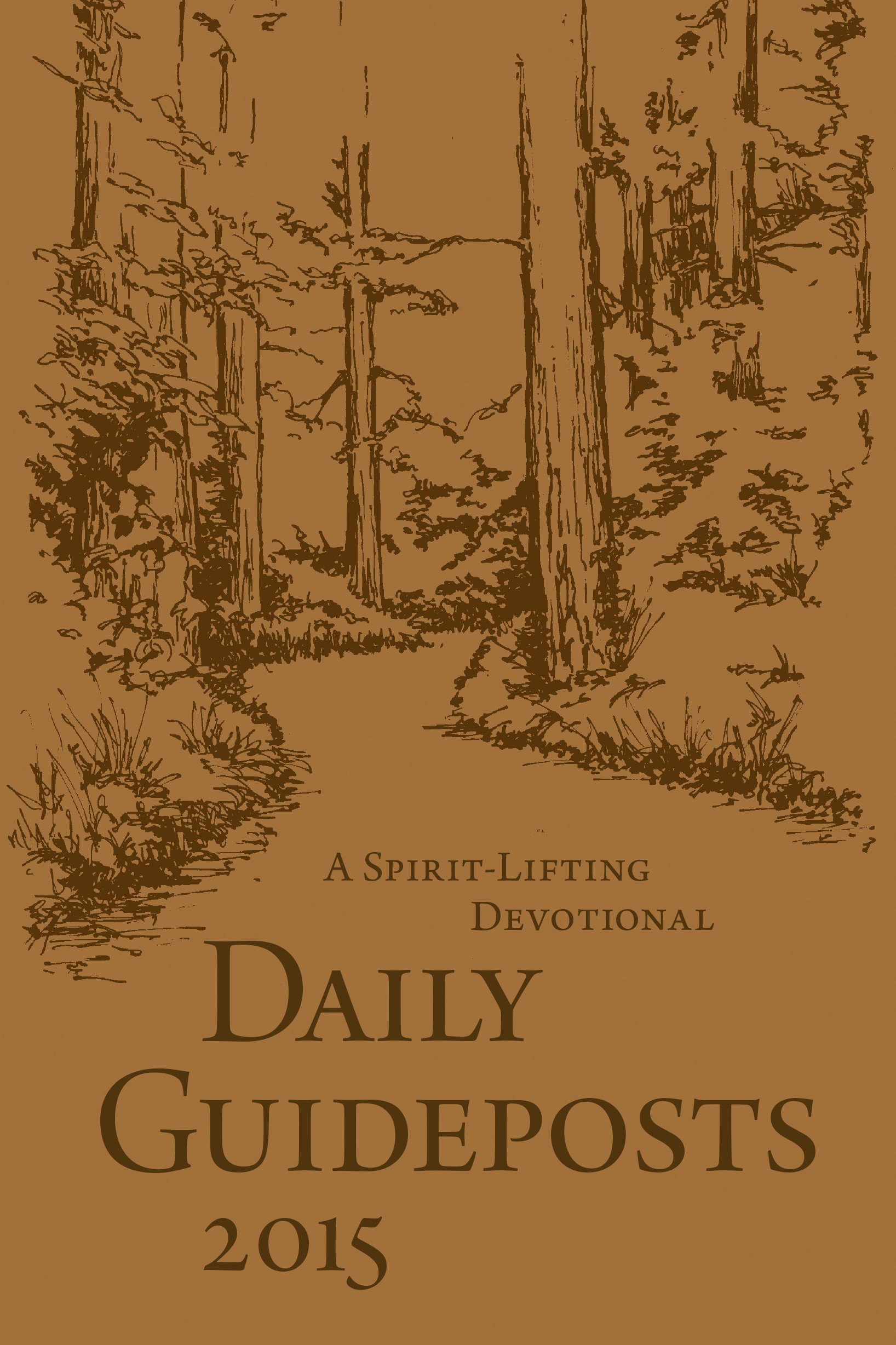 Download Daily Guideposts 2015: A Spirit-Lifting Devotional (Deluxe Edition) pdf