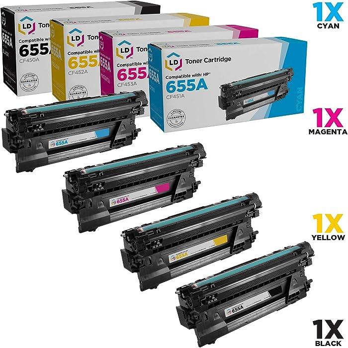 The Best Hp 15A Cartridge