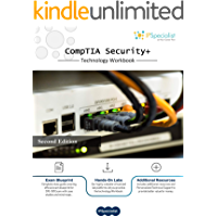 CompTIA Security+ Technology Workbook: Second Edition (English Edition)