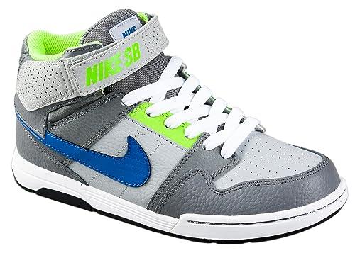 Sportschuhe Schuhe Nike JR SB Mogan Mid 2 GS 015 Größe 39   eBay