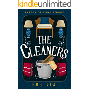 The Cleaners (Faraway collection)