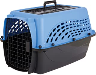 """product image for Jackson Galaxy 2 Door Top Load Kennel, 24"""""""