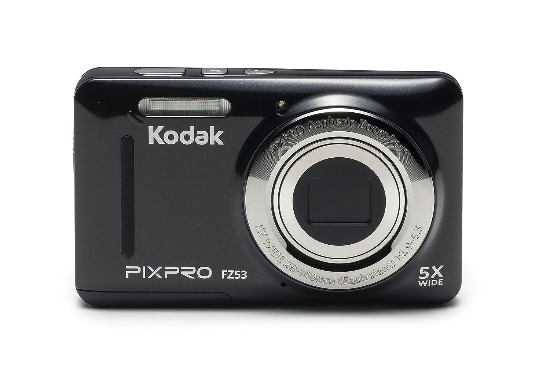Kodak PIXPRO FZ53-BK Review