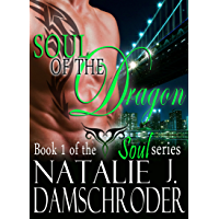 Soul of the Dragon (The Soul Series Book 1) (English Edition)