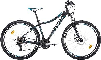 29 pulgadas señor bicicleta MTB Mountain Bike Sprint GTS Aluminum ...