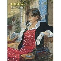 Aire Libre - Gibrat -  Sursis - Ed. Intégrale