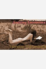 Amazing Encounters: 100 short (romantic) stories Kindle Edition