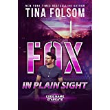 Fox in plain Sight (Code Name Stargate Book 2)