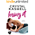 Losing It (Inked Hearts Book 6)
