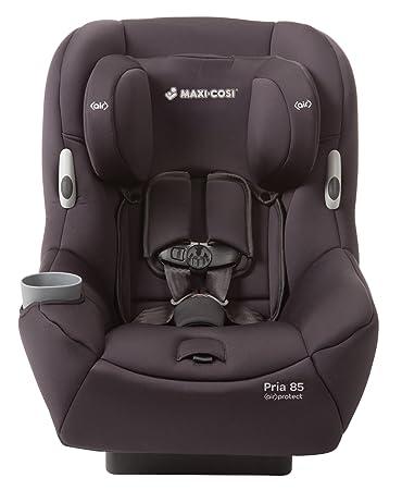 Maxi Cosi Pria 85 Convertible Car Seat Devoted Black