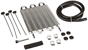 Four Seasons 53001 Ultra-Cool Transmission Oil Cooler