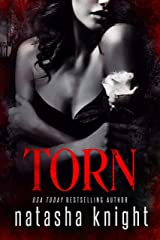 Torn (Dark Legacy Trilogy Book 2) Kindle Edition