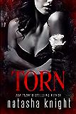 Torn (Dark Legacy Trilogy Book 2)