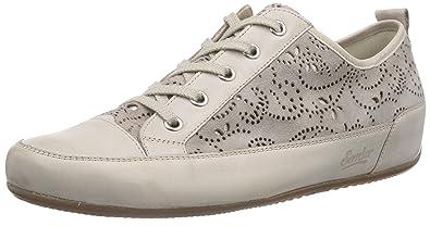 Womens Tracy Low-Top Sneakers Semler j61S9EM75