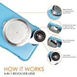 Ztylus iPhone 6 Plus Metal Series Camera Kit