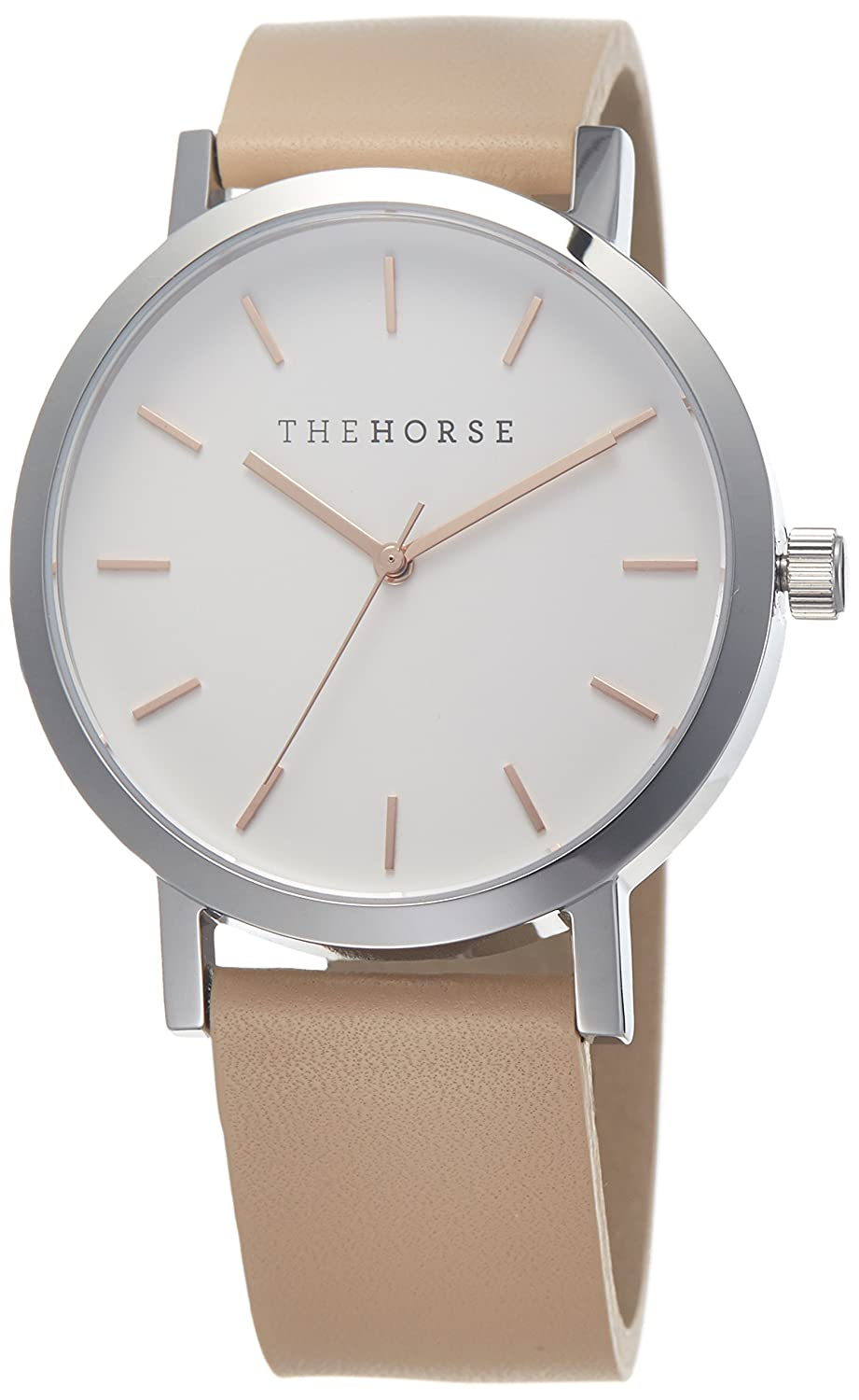 The Horse Original Zilver Horloge A8