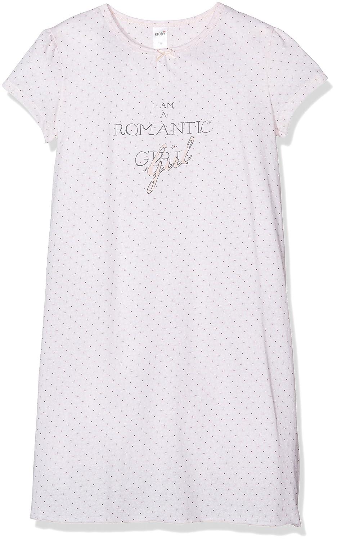 Huber Girl's Girls Sleepshirt Kz. a Nightie Huber Bodywear GmbH 014148