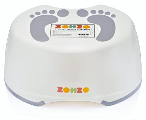 Zohzo Step Stool For Kids - Childrenu0027s Step Stool For Baby and Toddlers - Lightweight u0026  sc 1 st  Amazon.com & Amazon Best Sellers: Best Toilet Training Step Stools islam-shia.org
