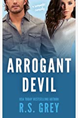 Arrogant Devil Kindle Edition