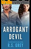 Arrogant Devil (English Edition)