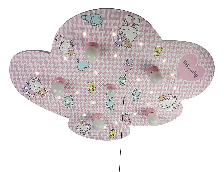 Hello Kitty - Deckenleuchte