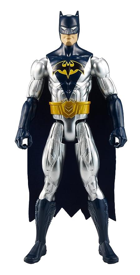 55b075d0cc Amazon.com  DC Comics Batman Action Figure