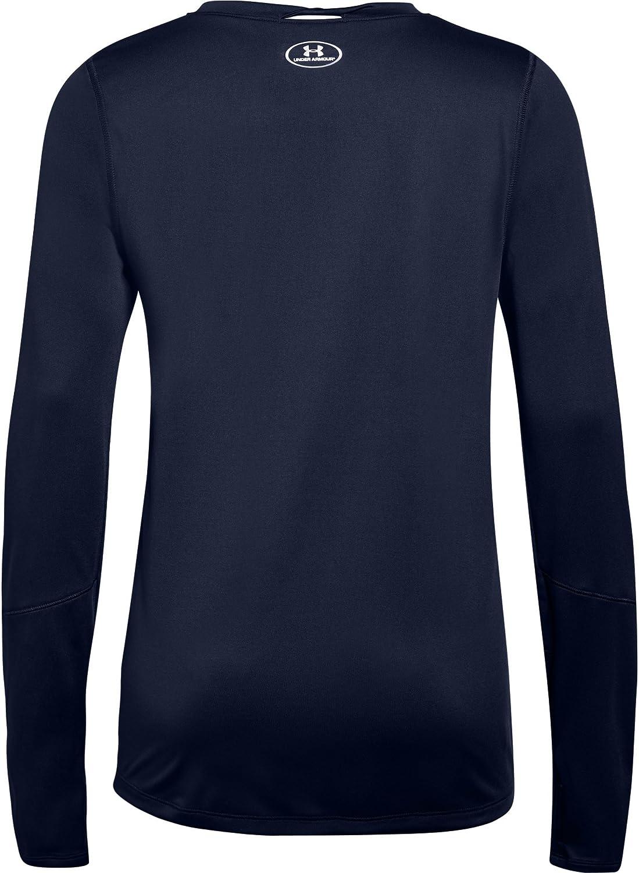 Under Armour Locker 2.0 Women/'s Long Sleeve Shirt