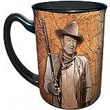 John Wayne Coffee Mug I'll Shoot Ya