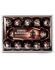 Rondnoir, confezione da 14 pezzi - 138 gr