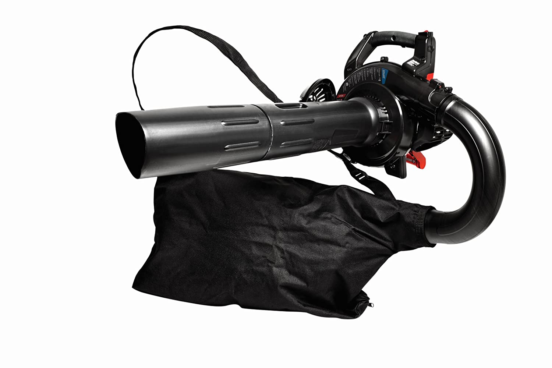Troy-Bilt TB2BV EC 27cc 2-Cycle Gas Leaf Blower/Vac