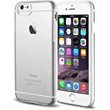 INVELLOP iPhone 6S case, White/Clear iPhone 6 / 6S Case [Prime Series] Scratch-Resistant Clear Slim Fit Cover with Shock…
