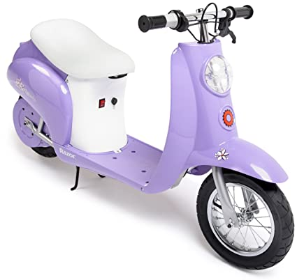 A little bit about which scooter is best to buy
