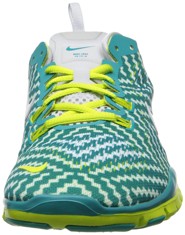 Nike Free 5.0 Tr Encajan 4 De Impresión Visa Del Reino Unido 5SuRX