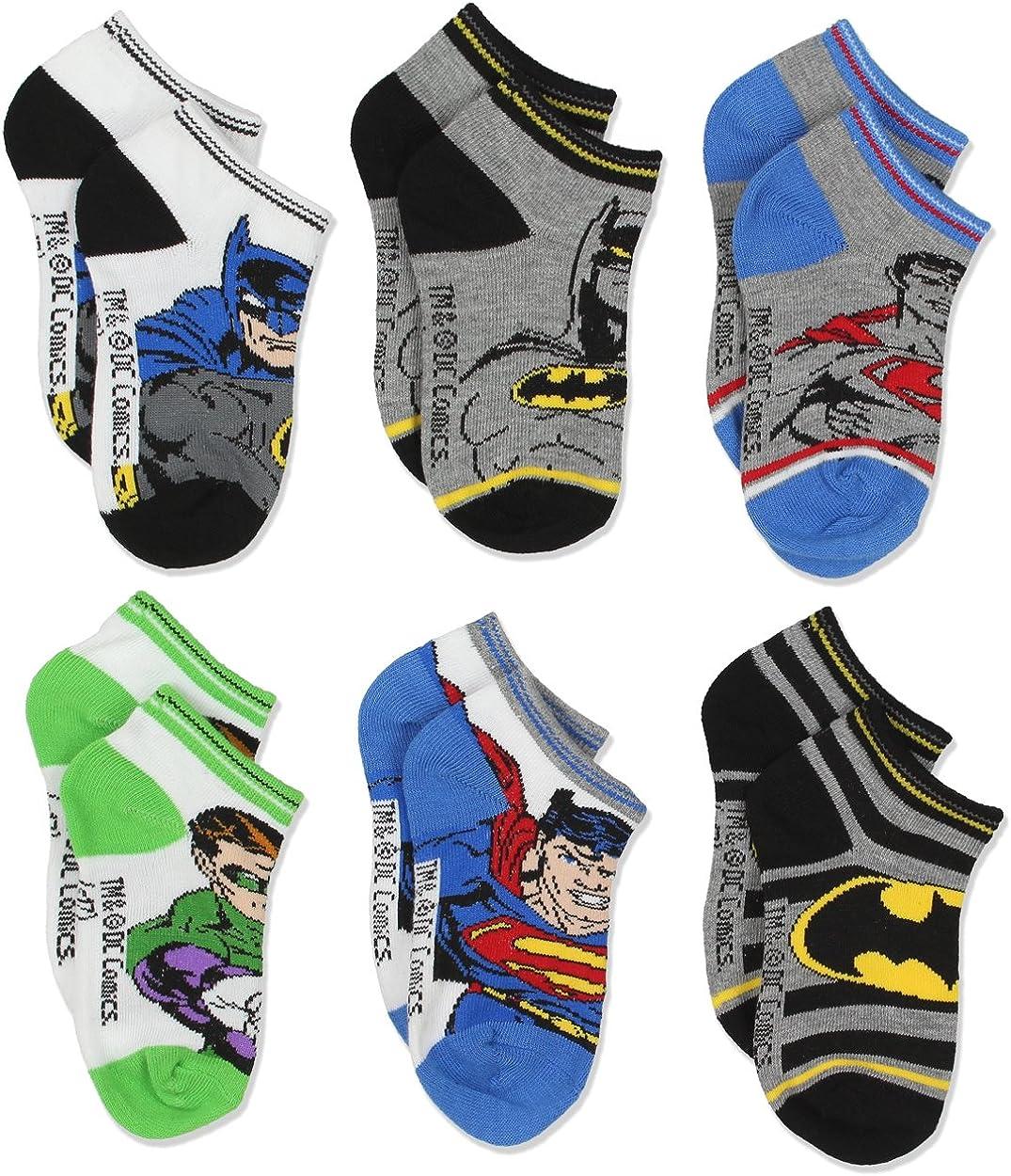 Joules Boys SUPASOX Superhero Socks
